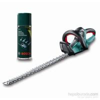 Bosch AHS 65-34 Çit Kesme Makinası Bakım Spreyi Hediyeli