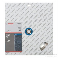 Bosch - Best Serisi Taş İçin Elmas Kesme Diski - 300 X 20,00+25,40 X 2,8 X 15 Mm