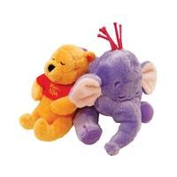 Pooh ve Lumpy Peluş Oyuncak