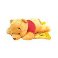 Pooh Battaniyeli Peluş Oyuncak 28 cm