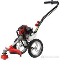 Balatlı Tekerlekli Tırpan