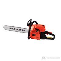 Max Extra Csa52 - 2Kw 50Cm Benzinli Ağaç Kesme Testeresi