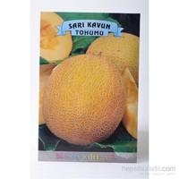 Birtaş Sarı Kavun Tohumu