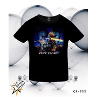 Lord T-Shirt Pink Floyd - Above The Light T-Shirt
