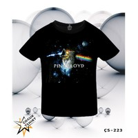 Lord T-Shirt Pink Floyd - Above The Moon T-Shirt