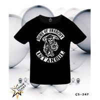 Lord T-Shirt Sons Of Anarchy - İstanbul T-Shirt