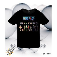 Lord T-Shirt One Piece T-Shirt