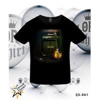 Lord T-Shirt Marshall T-Shirt