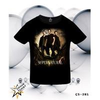 Lord T-Shirt Supernatural T-Shirt