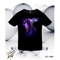 Lord T-Shirt League Of Legends - Malzahar 2 T-Shirt