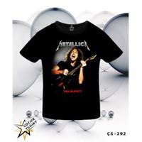 Lord T-Shirt Metallica - Kirk Hammett T-Shirt