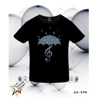 Lord T-Shirt Singin In The Rain - 2 T-Shirt
