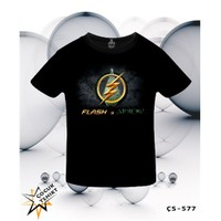 Lord T-Shirt Flash Vs Arrow T-Shirt