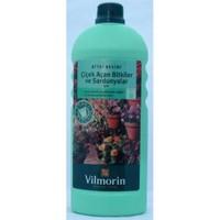 Vilmorin Çiçekli Bitki Ve Sardunya İçin Sıvı Besin 500 ml