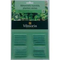 Vilmorin Yeşil Bitkiler İçin Çubuk Besin 20 Çubuk