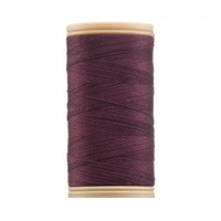 Coats Cotton 100 Metre Mor Dikiş İpliği - 8545