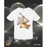 Lord T-shirt Pokemon - Marowak