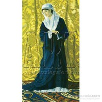 Art Puzzle İstanbul Hanımefendisi, Osman Hamdi Bey (1000 Parça Puzzle)