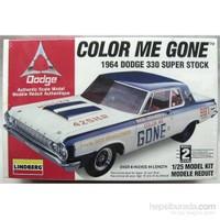 """1964 Dodge """"Color Me Gone"""" (1/25)"""