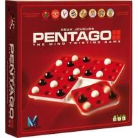 Mindtwister Pentago Strateji Oyunu