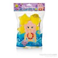 Npw Haır Sponge Roller Star