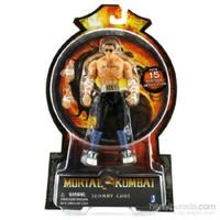Mortal Kombat Johnny Cage Figür 15 Cm