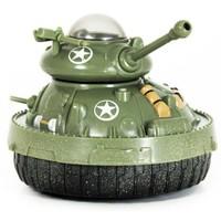 Planet 51 Askeri Tank Aracı