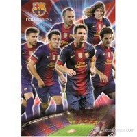 Educa 1000 Parça Puzzle Collage FC Barcelona