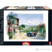 Educa 1500 Parça Puzzle Köy Havası