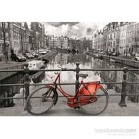 Educa 3000 Parça Amsterdam Puzzle