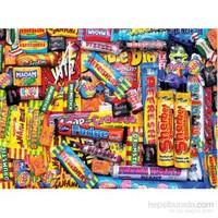 Masterpieces 500 Parça Puzzle It's A Wrap