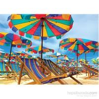Masterpieces 500 Parça Kokulu Puzzle - You Smell Beach