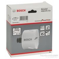 """Bosch - Progressor Serisi Ahşap Ve Metal İçin Delik Açma Testeresi (Panç) - 140 Mm, 5 1/2"""""""