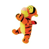 Tigger Mandallı Peluş Oyuncak 12 cm