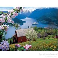 Norvegians Fjord (1000 Parça)