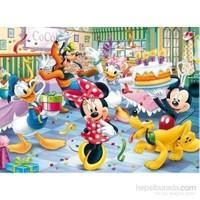 Minnie S World (60 Parça)
