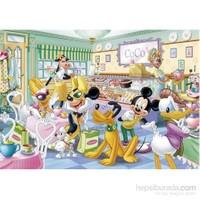 Minnie Tea Time (104 Parça)
