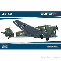 Ju 52 (1/44 Ölçek)