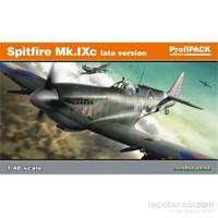 Spitfire Mk.Ixc Late Version (1/48 Ölçek)