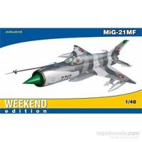 Mig-21Mf (1/48 Ölçek)