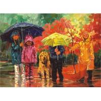 Yağmur Keyfi / Splish'n