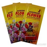 AgronomPLUS+ Konsantre Çiçek Coşturan Besin Gübre (3 al 2 öde)