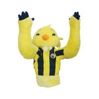Fenerbahçe Lisanslı Kanarya Peluş Kukla