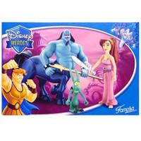 Disney Disney Heroes Herkül ve At Adam