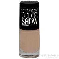 Maybelline Vao Color Show Nu 254 Latte