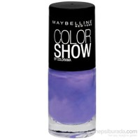 Maybelline Vao Color Show Nu 215 Iced Queen