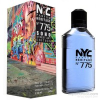 Nyc Soho Street Art Edıtıon No 775 For Hım Edt 100Ml
