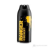 Ranger Desert 150 Ml Erkek Deodorant