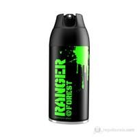 Ranger Forest 150 Ml Erkek Deodorant