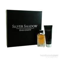 Davıdoff Silver Shadow 50 Ml Edt + 75 Ml After Shave